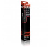 Коврик для мыши RUSH RED CAGE SBMP-02G-K (360 x 270 x 3 mm) темно-синий SMARTBUY