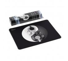 Коврик для мыши RUSH YIN-YANG SBMP-14G-YY (360 x 270 x 3 mm) темно-синий SMARTBUY
