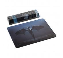 Коврик для мыши RUSH GARGO SBMP-16G-GA (360 x 270 x 3 mm) темно-синий SMARTBUY