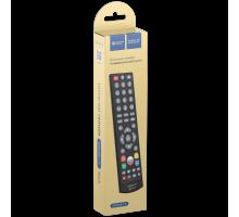 Пульт универсальный GS8306+TV (для TV и Триколор) черный DREAM (скидка 10 процентов)