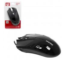 Мышь ONE SBM-339-K черный SMARTBUY